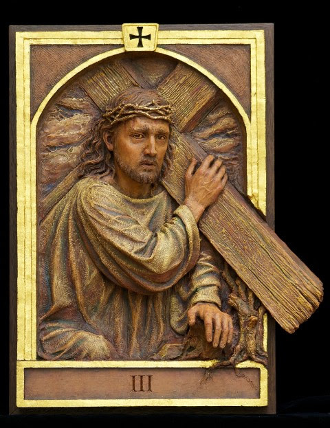 Stations of the Cross – Devotions and Prayer | Saint Michael